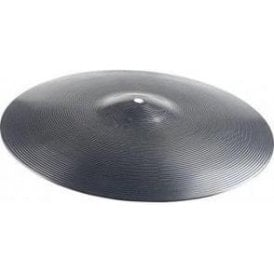"Stagg Practice Cymbal 14"" Crash or Hi Hat CPB14 