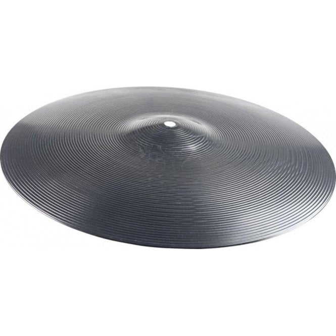 """Stagg Practice Cymbal 14"""" Crash or Hi Hat"""