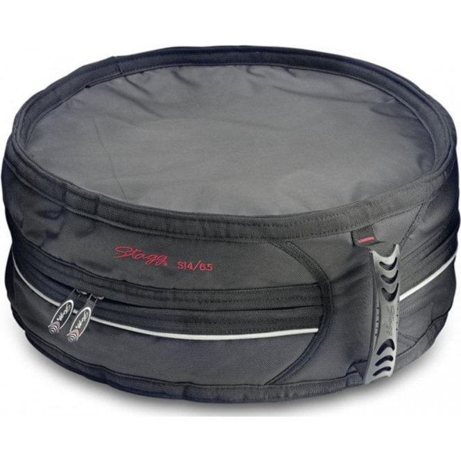 "Stagg Pro Snare Bag - 14""x6.5"""