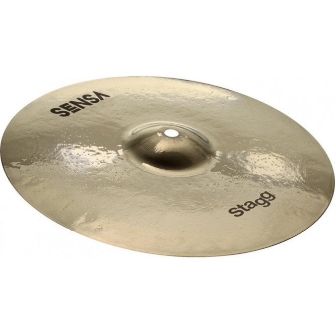 "Stagg Sensa 10"" Splash Cymbal"