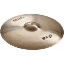 "Stagg Sensa 16"" Ocean Crash Cymbal"