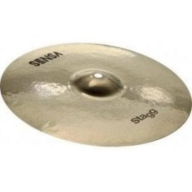 "Stagg Sensa 8"" Splash Cymbal SENSM8B 
