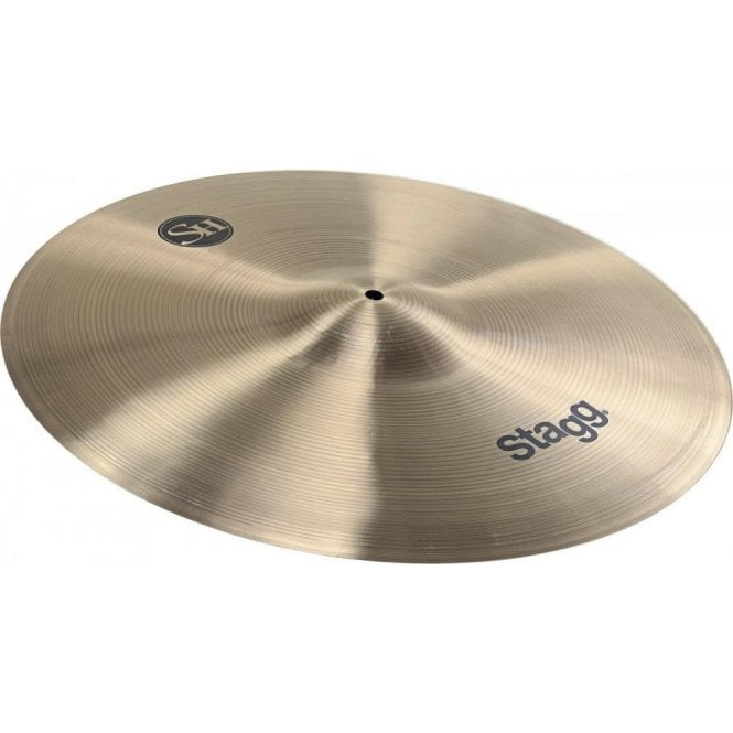"Stagg SH 20"" Rock Ride Cymbal"