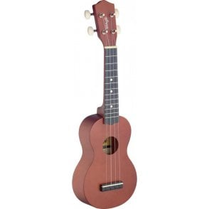 Stagg Soprano Ukulele - Natural