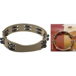 "Stagg Tambourine 10"" Headless"