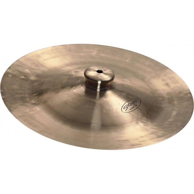 "Stagg Traditional 16"" China Cymbal"