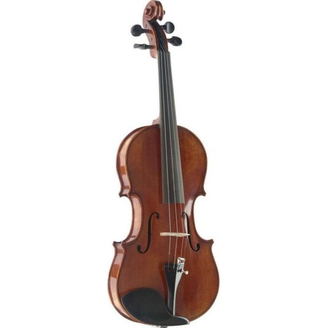 Stagg Violin 4/4 Size Violin Outfit - Hand Finished & Upgraded