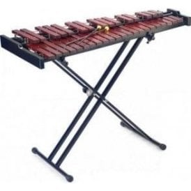Stagg Xylophone with Stand & Soft Case