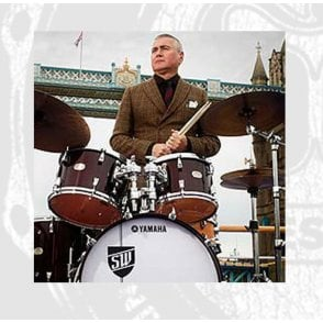 Steve White Drum Lesson 29th April