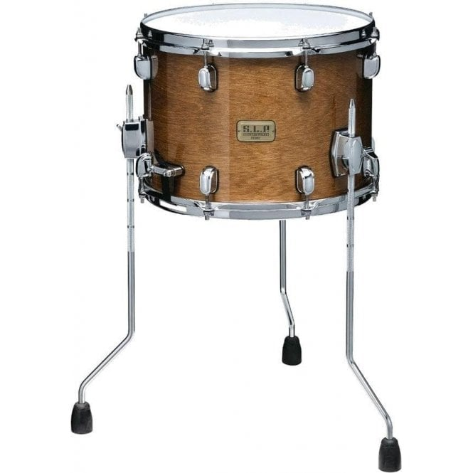 "Tama 14"" x 10"" Duo Snare Drum - Transparent Mocha Finish"