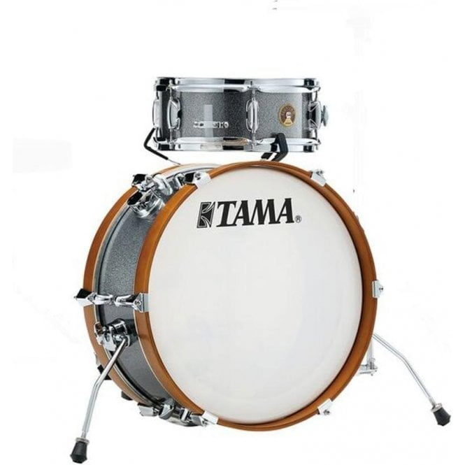 Tama Club Jam Compact Mini Drum Kit | Buy at Footesmusic