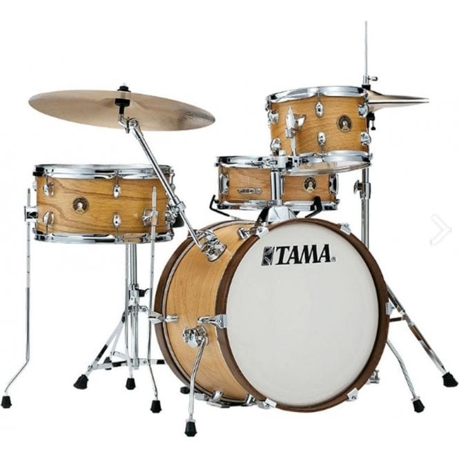 Tama Drums Tama Club Jam Drum Kit With Stands (or without)