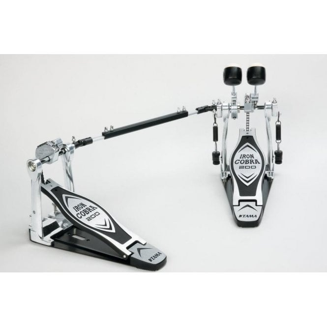 Tama HP200PTW Iron Cobra Jr Double Bass Drum Pedal
