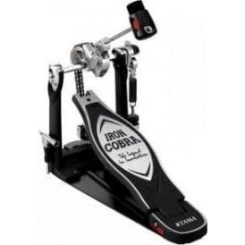 Tama HP900RN Iron Cobra Rolling Glide Bass Drum Pedal With Case