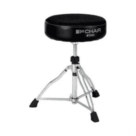Tama HT430BC Round Rider Cloth Top Drum Throne