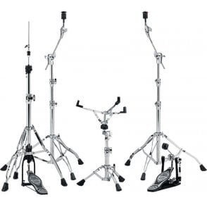 Tama HV5WN 600 Iron Cobra Series Stands Package