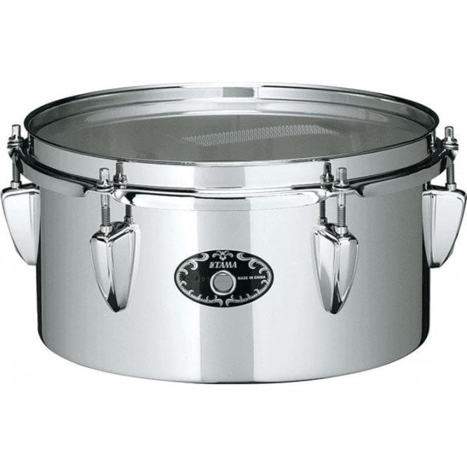 "Tama Mini-Tymp 10"" x 5"" Snare Timbale Combo Drum"