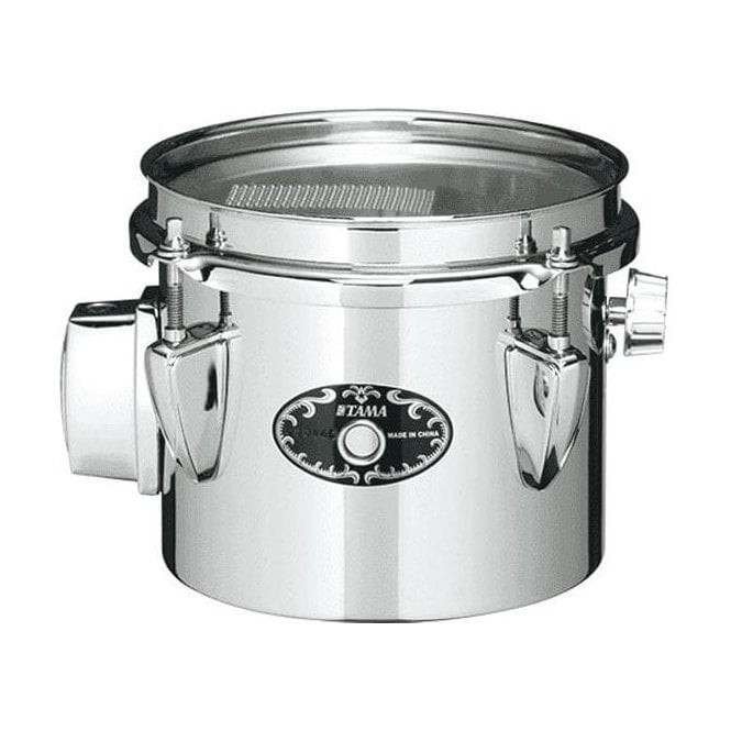 "Tama Mini-Tymp 6"" x 5"" Snare Timbale Combo Drum"