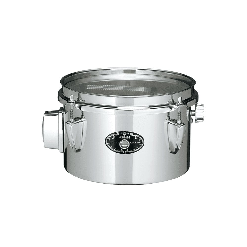 Tama Mini-Tymp 8x5 Steel Timbale Snare at UK Stockist Footesmusic