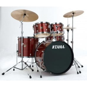 Tama Rhythm Mate Drum Kit with Cymbals