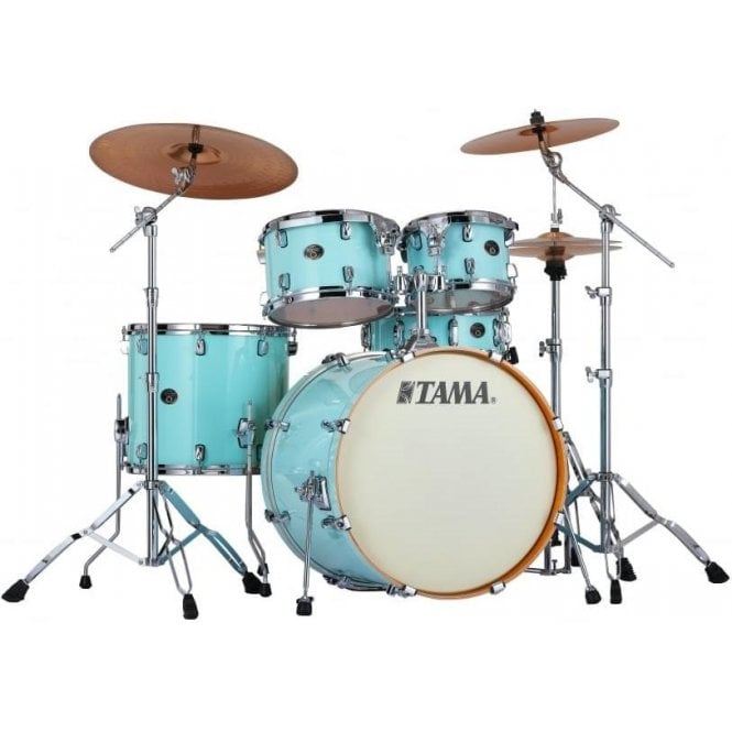 Tama Drums Tama Silverstar Custom Drum Kit