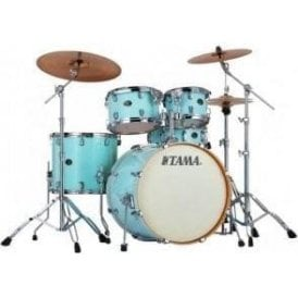 Tama Silverstar Custom Drum Kit