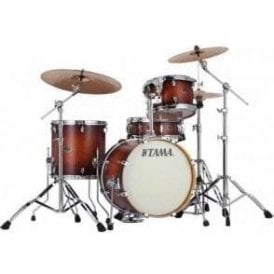 Tama Silverstar Custom Jazz Drum Kit