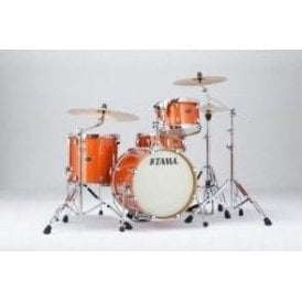 Tama Silverstar Jazz Drum Kit