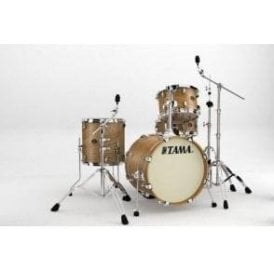 Tama Silverstar Tamo Ash Jazz Drum Kit