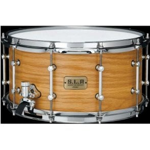 Tama SLP Snare Drum - Backbeat Bubinga Birch