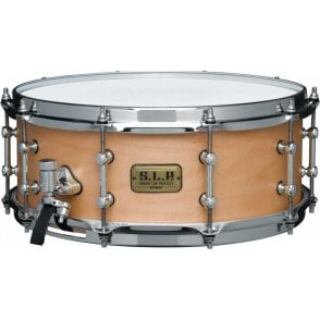 Tama SLP Snare Drum - Classic Maple