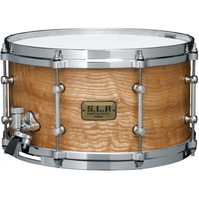 Tama SLP Snare Drum - G Maple LGM137STA | Buy at Footesmusic