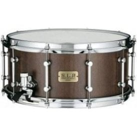 Tama SLP Snare Drum - G Walnut