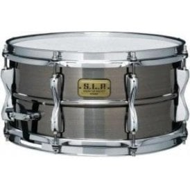 Tama SLP Snare Drum - Sonic Steel