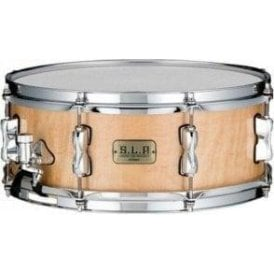 Tama SLP Snare Drum - Vintage Poplar Maple