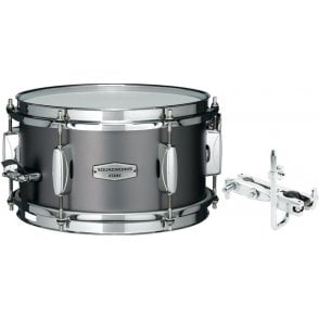 "Tama Soundworks 10"" x 5.5"" Steel Piccolo Snare Drum DST1055M 
