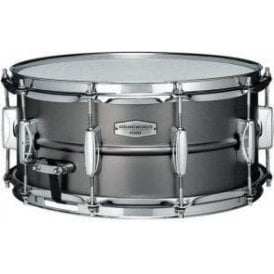 "Tama Soundworks 14"" x 6.5"" Steel Snare Drum"