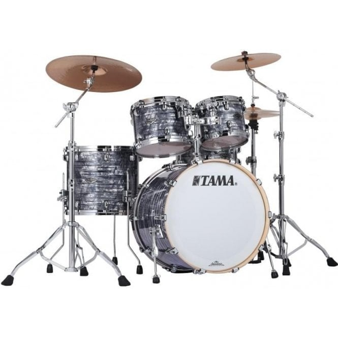 Tama Drums Tama Starclassic BB Performer Drum Kit - Duracover Wrap Finish