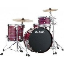 Tama Starclassic Walnut/Birch 3 Drums - Lacquer Phantasm Oyster