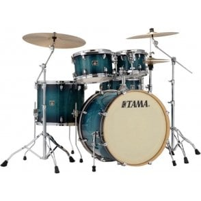 Tama Superstar Classic Maple Drums | Buy at Footesmusic