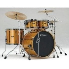 Tama Superstar Custom Hyperdrive Maple Drum Kit