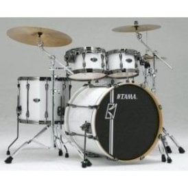 Tama Superstar Hyperdrive Maple Drum Kit
