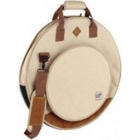 "Tama TCB22BE 22"" Cymbal Bag - Beige"