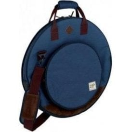 "Tama TCB22NB 22"" Cymbal Bag - Navy Blue"