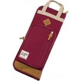 Tama TSB24WR Stick Bag - Wine Red