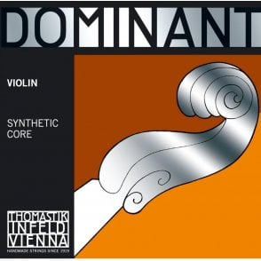 Thomastik Dominant Full Size Violin Strings