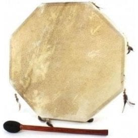 "Tribe Drum - Extra Large 18"" Including Mallet"