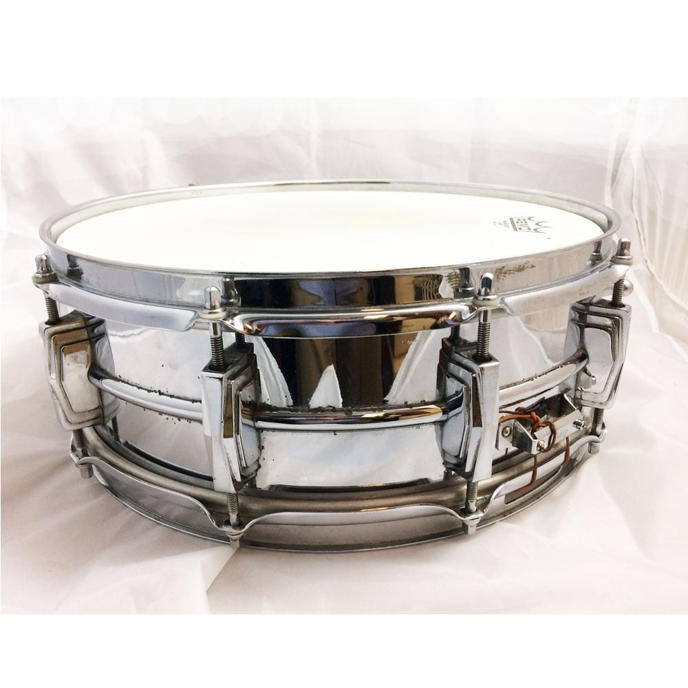 Used Ludwig Drums : used ludwig 400 14x5 supraphonic snare drum at uk stockist footesmusic ~ Vivirlamusica.com Haus und Dekorationen