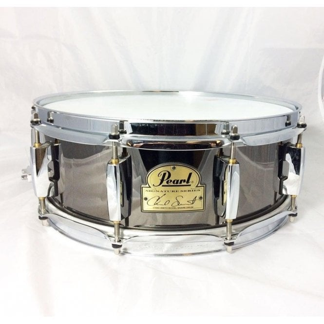 Pearl Used Pearl 14x5 Chad Smith Model Snare Drum