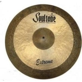 "Used Soultone Extreme 21"" Ride Cymbal"